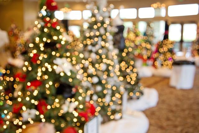 Joyeux Noël dans le monde