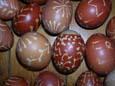 Les oeufs de Pâques d'Allenwiller