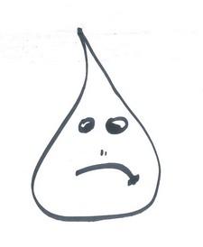 illustrations_Christina_gouttes deau tristesse