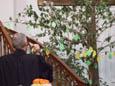 De Pâques à (passé) Pentecôte, avec un arbre à prières…