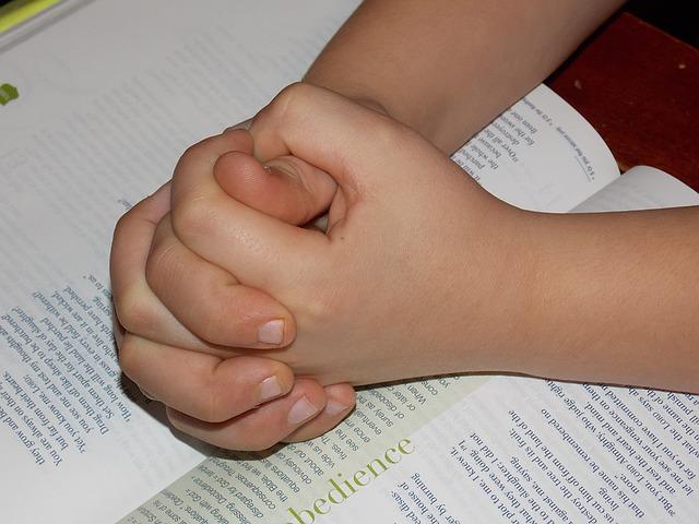 Une confession de foi à trois voix   Point KT