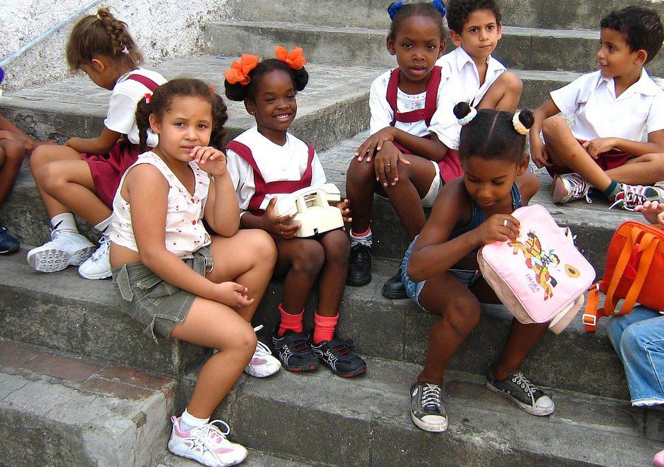 Collecte ASED – Cuba