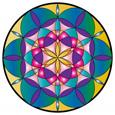 Mandala de Pentecôte