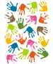 Prières : Les mains