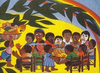 Culte pour l'offrande des écoles du dimanche: Lekol pou yo tou