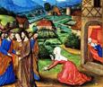 Jésus et la Syro-phénicienne : Jésus hésite sur l'universalité de sa mission
