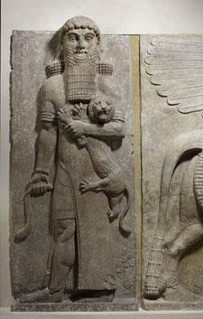 ID 1411 Gilgamesh