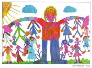 Le développement psycho-pédagogique de l'enfant