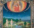 Les jardins de Dieu dans la Bible ou d'un jardin à l'autre