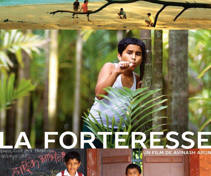 Film «La Forteresse»
