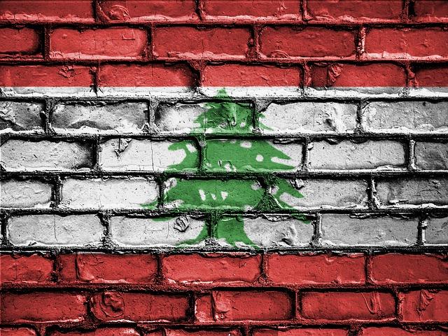 Enfants syriens au Liban