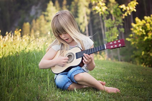 Tu es la plus belle des chansons d'amour