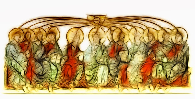 Prière acronyme Pentecôte