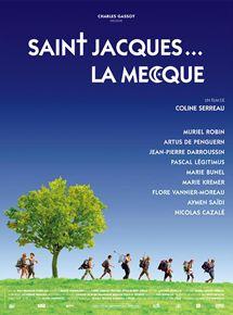 Saint Jacques…La Mecque