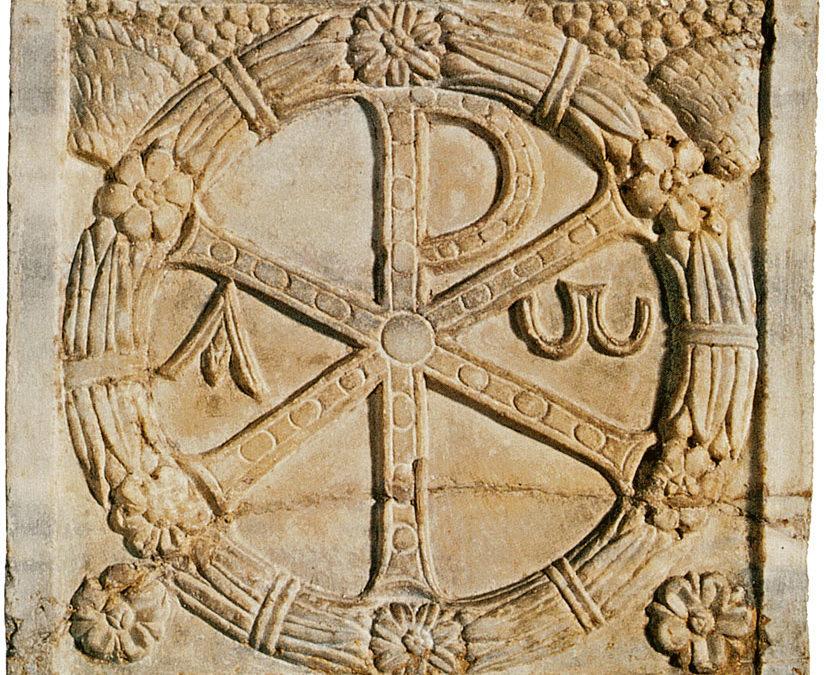 Quelques symboles chrétiens : des symboles ouverts et des points de rencontres