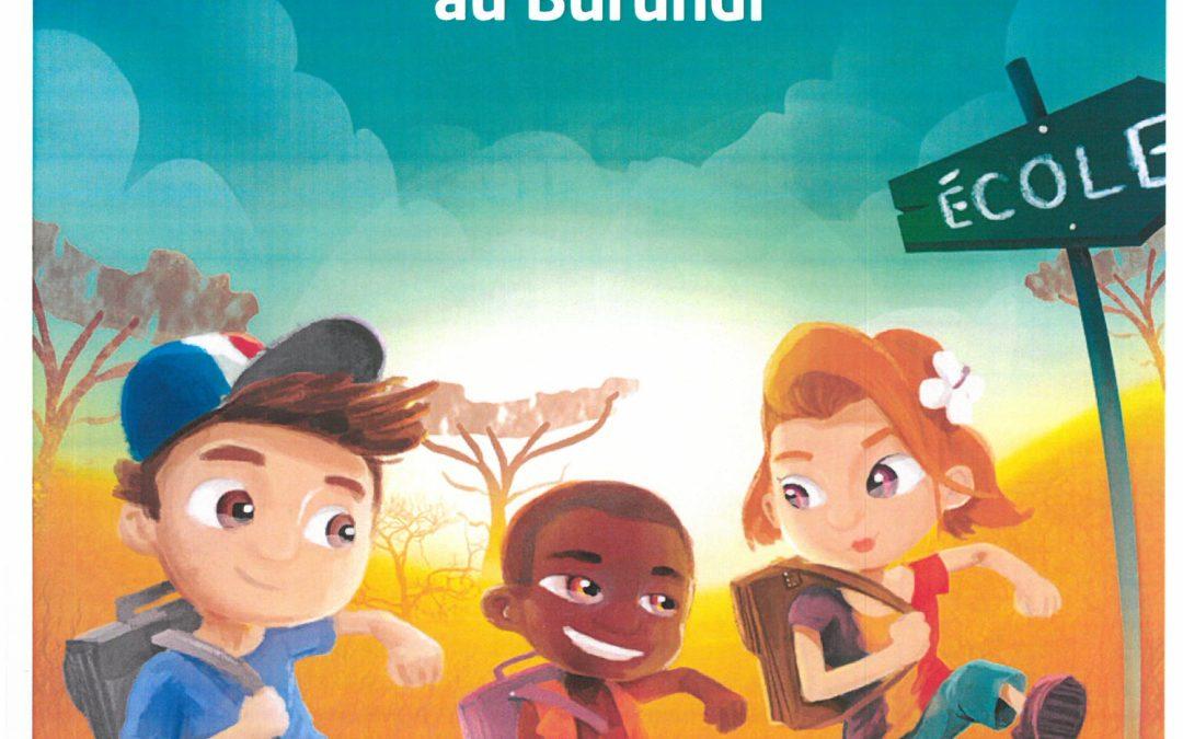 Offrande EDD Burundi