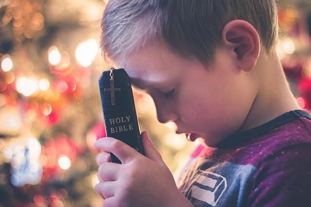 Une Bible pour enfants, mais laquelle?