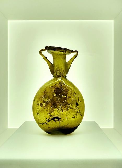 Le parfum du «scandale» Jean 12,1-10