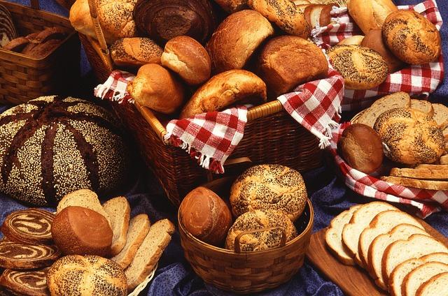 Le pain de vie d'après Jean 6, 47-51
