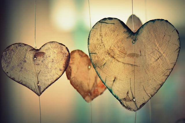 L'amour c'est…