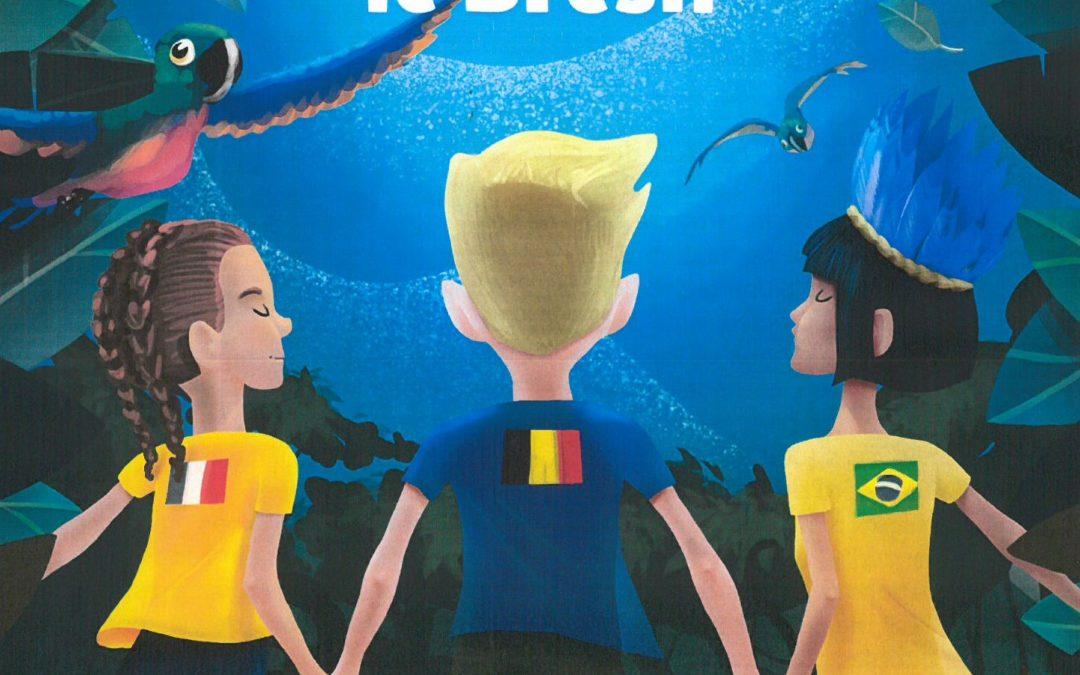 Culte «spécial Brésil»