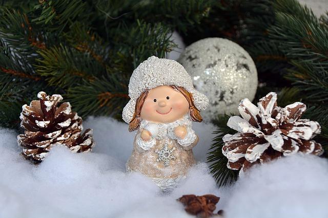Noël, le temps et l'argent