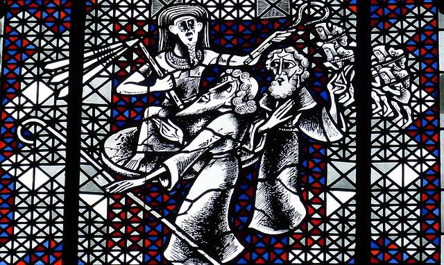 histoire de famille : Joseph et ses frères