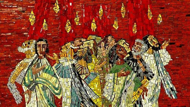 De Babel à Pentecôte…ou la déclaration d'amour de Dieu