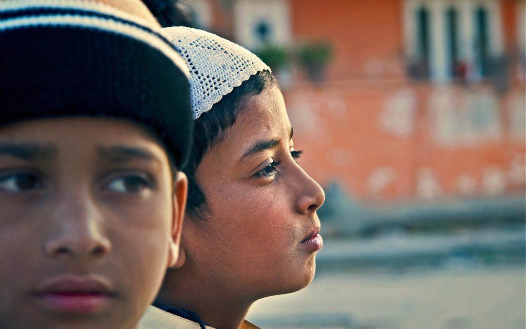 Ismaël le fils d'Agar – Le projet de Dieu et la fraternité en question