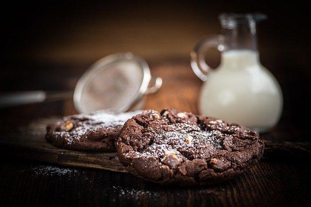 Les cookies d'Olivier