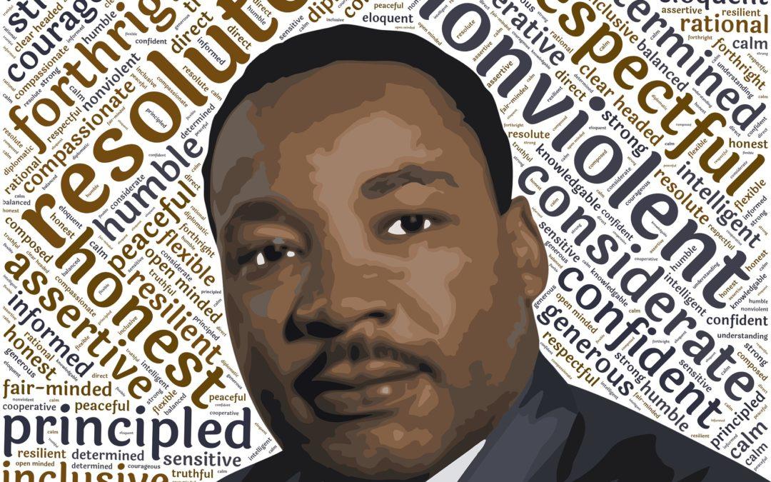 Découvrir Martin Luther King à travers le film SELMA