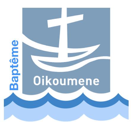 Rencontre œcuménique autour du baptême