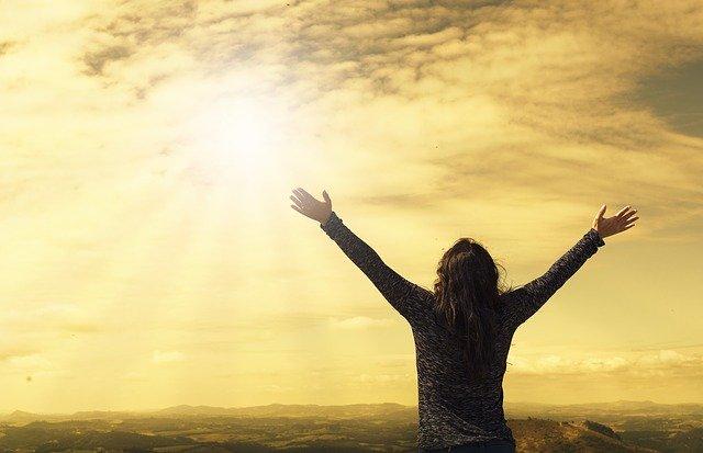 Psaume 8 gestué