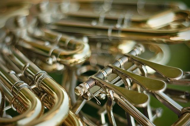 Musique et chants : 5 Ensemble, avec la musique, avec Dieu, c'est mieux !