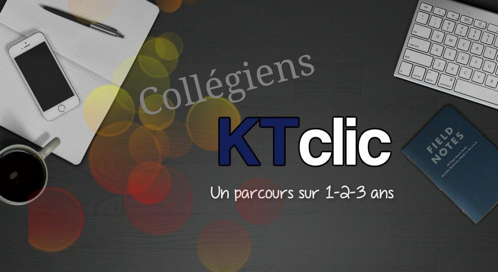 KTclic : un catéchisme numérique en e-learning