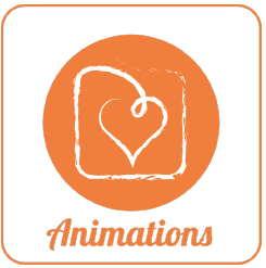 Animations Générales – Notre Terre extraordinaire