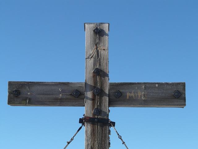 Prière de pardon et geste symbolique des rameaux